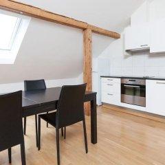 Апартаменты Apartments Swiss Star Badenerstrasse в номере фото 2