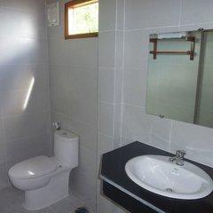 Отель Freebeach Resort ванная