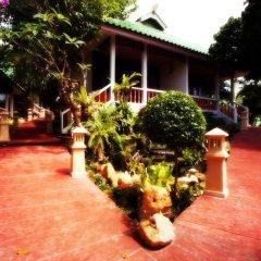 Отель Kata Garden Resort