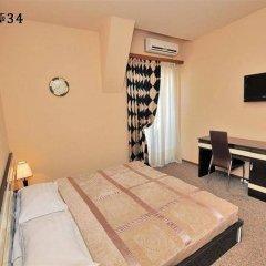 Отель Дипломат комната для гостей фото 10