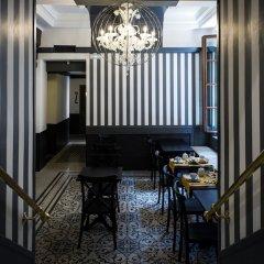 Отель Relais Santa Maria Maggiore Италия, Рим - 1 отзыв об отеле, цены и фото номеров - забронировать отель Relais Santa Maria Maggiore онлайн гостиничный бар