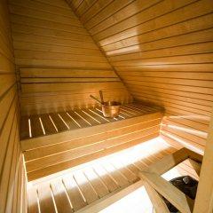 Апартаменты Oldhouse Apartments Таллин сауна