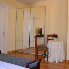 Отель I Prati di Roma Suites удобства в номере