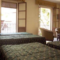 Отель Hostal Abrevadero комната для гостей фото 2