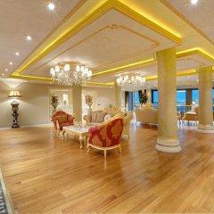 Golden Savoy Турция, Гюмюшлюк - отзывы, цены и фото номеров - забронировать отель Golden Savoy онлайн фото 3
