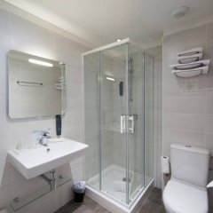 Отель Cannes Croisette Франция, Канны - отзывы, цены и фото номеров - забронировать отель Cannes Croisette онлайн ванная фото 2