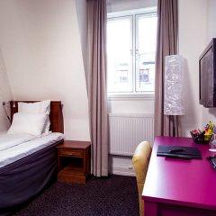 Отель Clarion Collection Hotel Savoy Норвегия, Осло - отзывы, цены и фото номеров - забронировать отель Clarion Collection Hotel Savoy онлайн комната для гостей фото 4