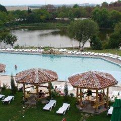 Отель Grivitsa Болгария, Плевен - отзывы, цены и фото номеров - забронировать отель Grivitsa онлайн фото 4