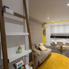 Отель Azores Villas Sun Villa Португалия, Понта-Делгада - отзывы, цены и фото номеров - забронировать отель Azores Villas Sun Villa онлайн комната для гостей фото 4