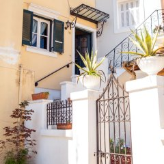 Отель Katia Corfu Town house By Konnect Греция, Корфу - отзывы, цены и фото номеров - забронировать отель Katia Corfu Town house By Konnect онлайн фото 9