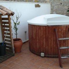 Отель Casa San Tomas Испания, Гуэхар-Сьерра - отзывы, цены и фото номеров - забронировать отель Casa San Tomas онлайн бассейн фото 2