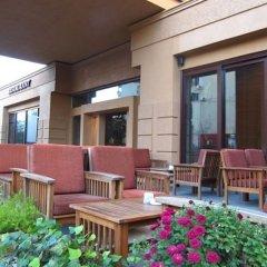 Отель Doro City Албания, Тирана - отзывы, цены и фото номеров - забронировать отель Doro City онлайн балкон