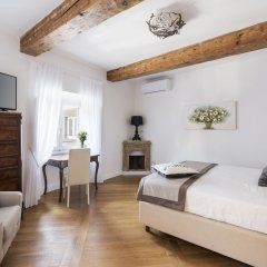 Отель Residenza Magliabechi Италия, Флоренция - отзывы, цены и фото номеров - забронировать отель Residenza Magliabechi онлайн комната для гостей фото 3