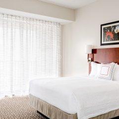 Отель Residence Inn Wahington, Dc Downtown Вашингтон комната для гостей