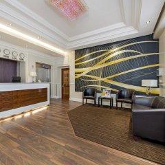 Lidos Hotel интерьер отеля фото 2