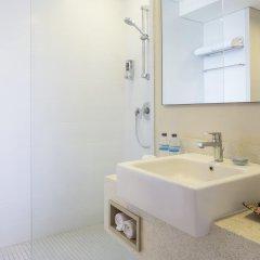 Отель Ibis Styles Bali Benoa ванная