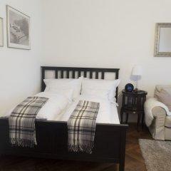 Апартаменты Blauhouse Apartments Вена комната для гостей фото 5