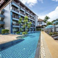 Отель Buri Tara Resort фото 14