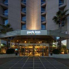 Отель Park Inn by Radisson Nice Airport Hotel Франция, Ницца - 1 отзыв об отеле, цены и фото номеров - забронировать отель Park Inn by Radisson Nice Airport Hotel онлайн фото 8
