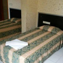 Green Stars Hotel комната для гостей фото 5