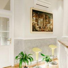 Отель Domus Via Veneto Италия, Рим - 1 отзыв об отеле, цены и фото номеров - забронировать отель Domus Via Veneto онлайн фото 3