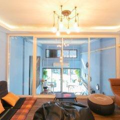 Отель Phobphanhostel Бангкок комната для гостей фото 3