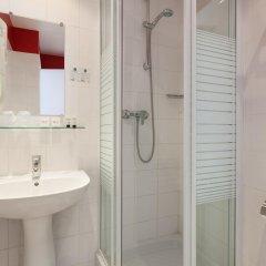 Comfort Hotel Paris La Fayette ванная