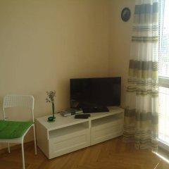 Отель Studio Green Польша, Варшава - отзывы, цены и фото номеров - забронировать отель Studio Green онлайн комната для гостей фото 5