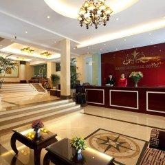 Отель Hanoi Imperial Hotel Вьетнам, Ханой - 1 отзыв об отеле, цены и фото номеров - забронировать отель Hanoi Imperial Hotel онлайн интерьер отеля