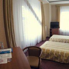 Гостиница Николь 3* Стандартный номер с 2 отдельными кроватями фото 8