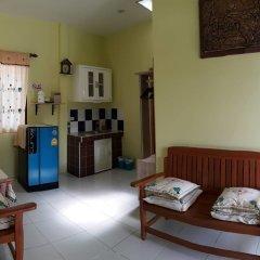 Отель Viang Suphorn Garden Resort комната для гостей фото 5