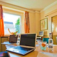 Kocks Hotel Garni Гамбург интерьер отеля фото 3