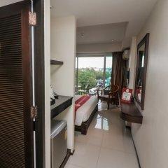 Отель Nida Rooms Viridian Phang Nga удобства в номере фото 2
