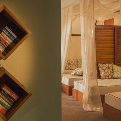 Отель Kurumba Maldives удобства в номере