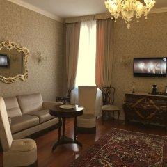 Отель 40.17 San Marco Италия, Венеция - отзывы, цены и фото номеров - забронировать отель 40.17 San Marco онлайн комната для гостей фото 3