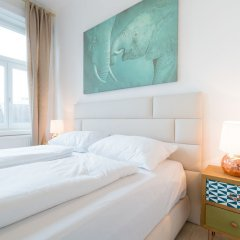 Апартаменты Vienna Residence Spacious Viennese Apartment for up to 5 Happy Guests Вена детские мероприятия фото 2