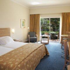 Отель Porto Santa Maria - PortoBay Португалия, Фуншал - отзывы, цены и фото номеров - забронировать отель Porto Santa Maria - PortoBay онлайн комната для гостей фото 4