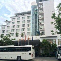Mondial Hotel Hue городской автобус