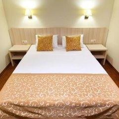 Гостиница SkyPoint Шереметьево 3* Номер категории Эконом с различными типами кроватей фото 3