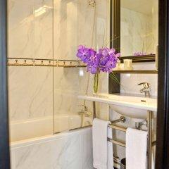 Отель Le Patio Bastille ванная фото 2