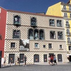 Отель Casa Santa Clara Португалия, Лиссабон - отзывы, цены и фото номеров - забронировать отель Casa Santa Clara онлайн фото 7