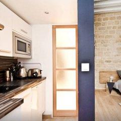 Отель Suite St Germain Loft - Wifi - 4p Франция, Париж - отзывы, цены и фото номеров - забронировать отель Suite St Germain Loft - Wifi - 4p онлайн в номере фото 2