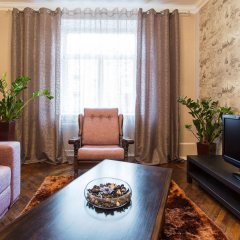Отель Royal Stay Group Minskrent Минск комната для гостей фото 5