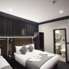 Отель House Of Toby Лондон комната для гостей фото 14