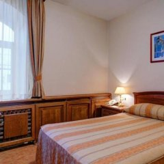 Гостиница Сретенская 4* Стандартный номер с различными типами кроватей фото 6