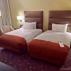 Отель DoubleTree by Hilton Hotel Lodz Польша, Лодзь - 1 отзыв об отеле, цены и фото номеров - забронировать отель DoubleTree by Hilton Hotel Lodz онлайн комната для гостей фото 3