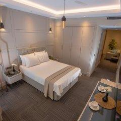 Anatolia Inn Турция, Стамбул - отзывы, цены и фото номеров - забронировать отель Anatolia Inn онлайн комната для гостей фото 2