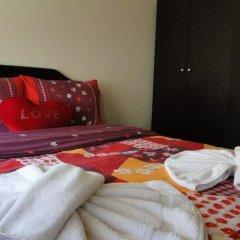 Отель La Fontaine Butik Otel Армутлу комната для гостей фото 4