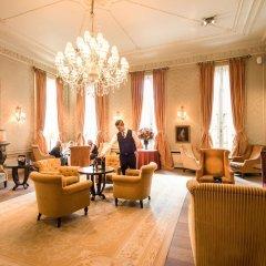 Отель Grand Casselbergh Брюгге фото 5