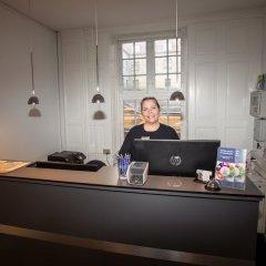 Отель Bethel Дания, Копенгаген - отзывы, цены и фото номеров - забронировать отель Bethel онлайн интерьер отеля фото 2